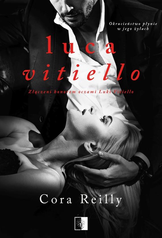 okładka Luca Vitielloebook | epub, mobi | Cora Reilly