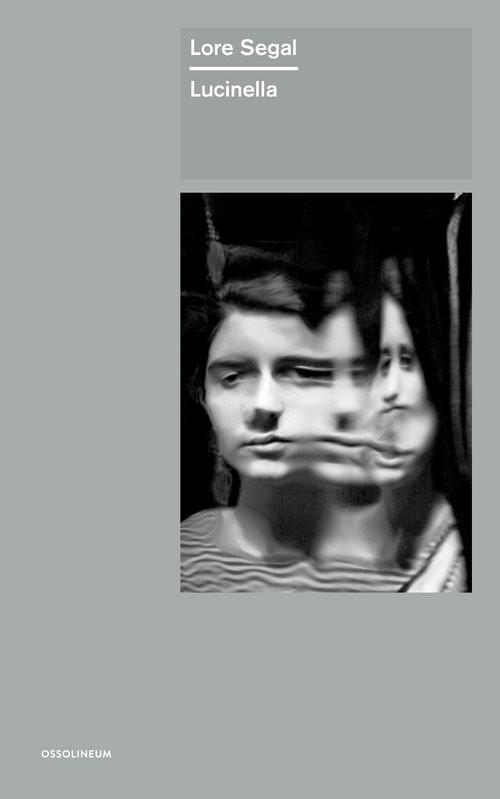 okładka Lucinella, Książka | Segal Lore
