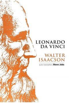 okładka Leonardo da Vinciksiążka |  | Walter Isaacson