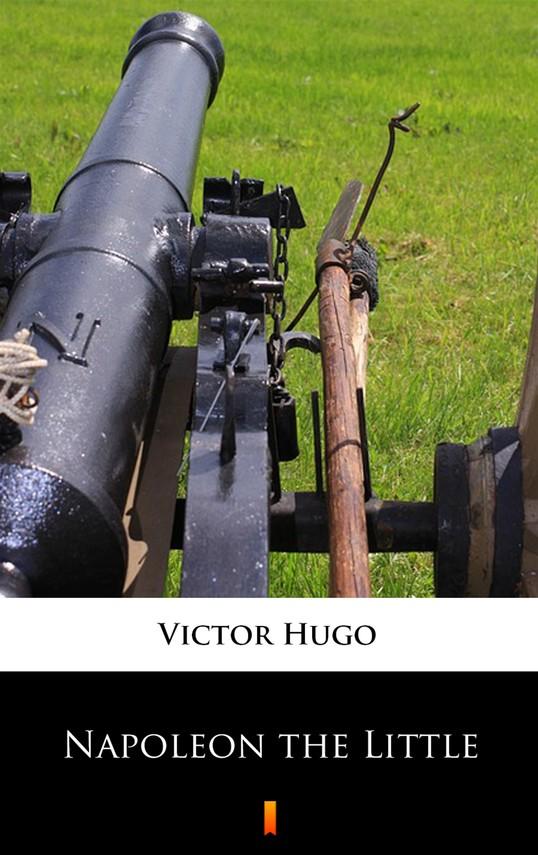 okładka Napoleon the Littleebook   epub, mobi   Victor  Hugo