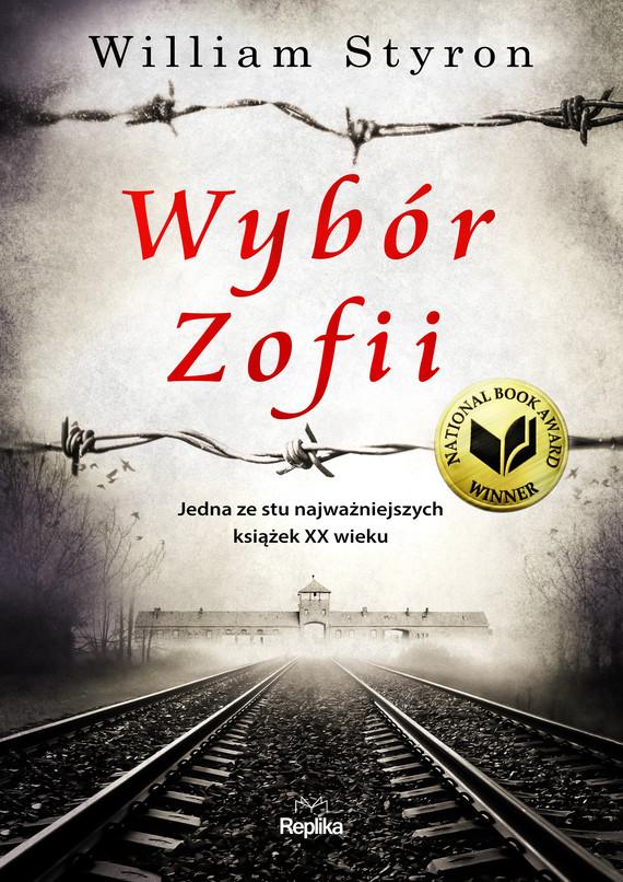 okładka Wybór Zofiiebook | epub, mobi | William Styron