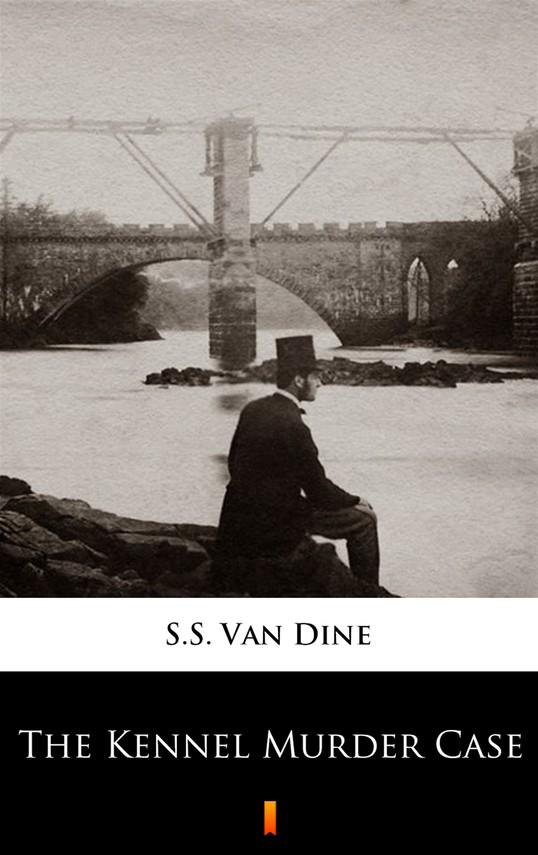 okładka The Kennel Murder Caseebook | epub, mobi | S.S. Van Dine