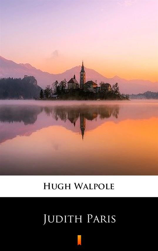 okładka Judith Parisebook | epub, mobi | Hugh Walpole