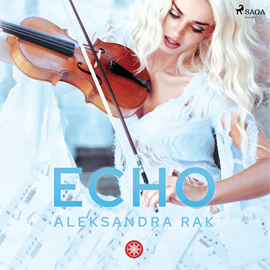 okładka Echo, Audiobook | Rak Aleksandra