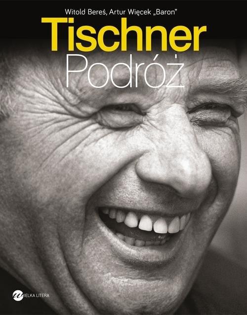 okładka Tischner. Podróżksiążka |  | Witold Bereś