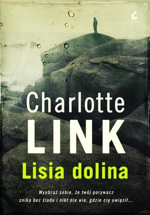 okładka Lisia dolinaksiążka |  | Charlotte Link
