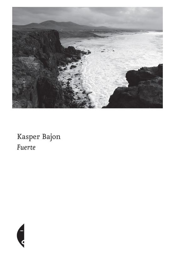 okładka Fuerteebook | epub, mobi | Kasper Bajon