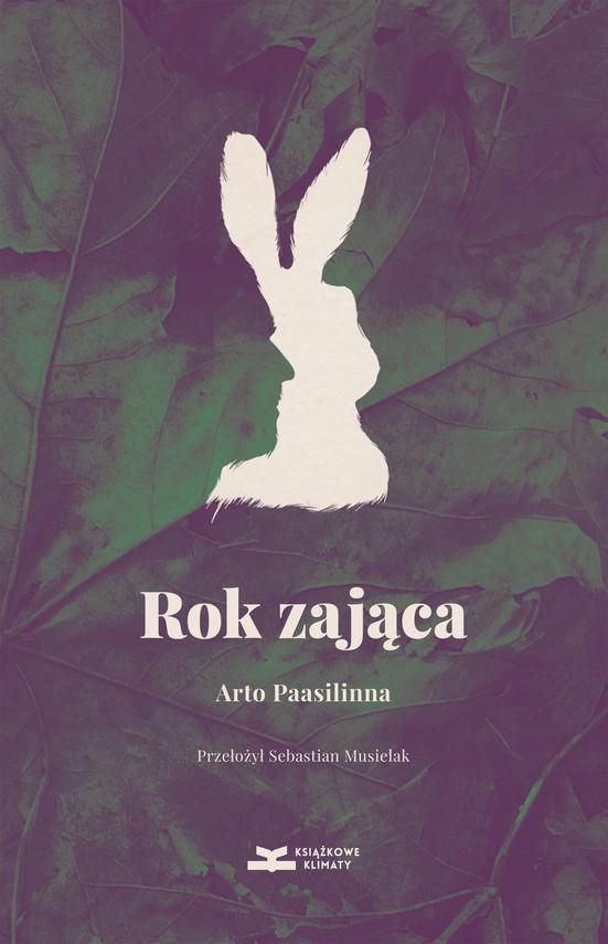 okładka Rok zająca, Ebook | Arto Paasilinna
