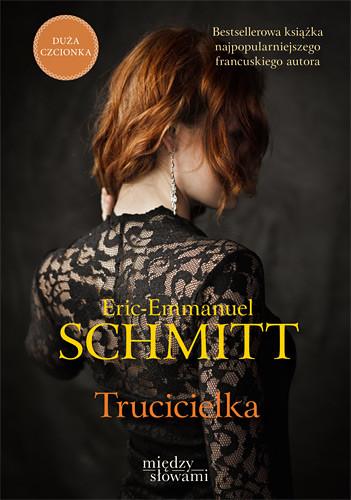 okładka Trucicielka książka |  | Eric-Emmanuel Schmitt