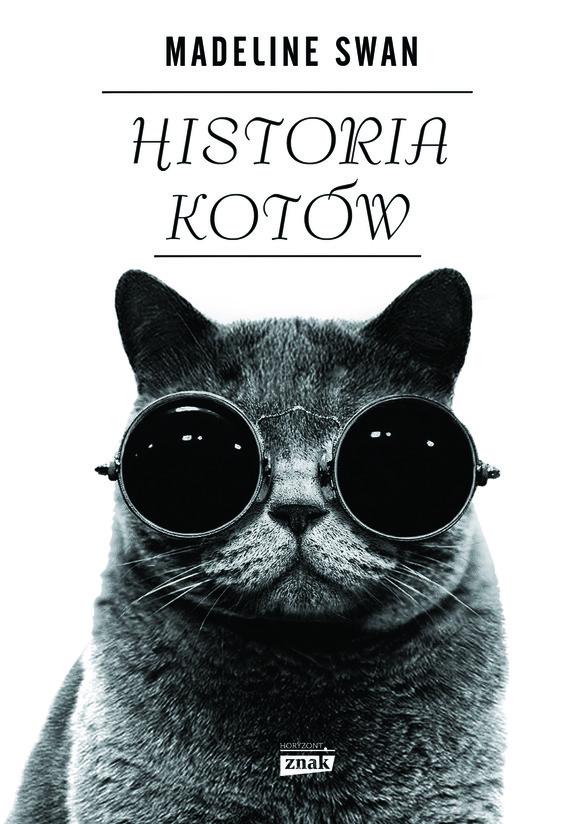 okładka Historia kotówksiążka |  | Swan Madeline