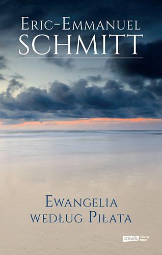 okładka Ewangelia według Piłataksiążka |  | Eric-Emmanuel Schmitt