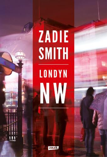 okładka Londyn NWksiążka |  | Zadie Smith