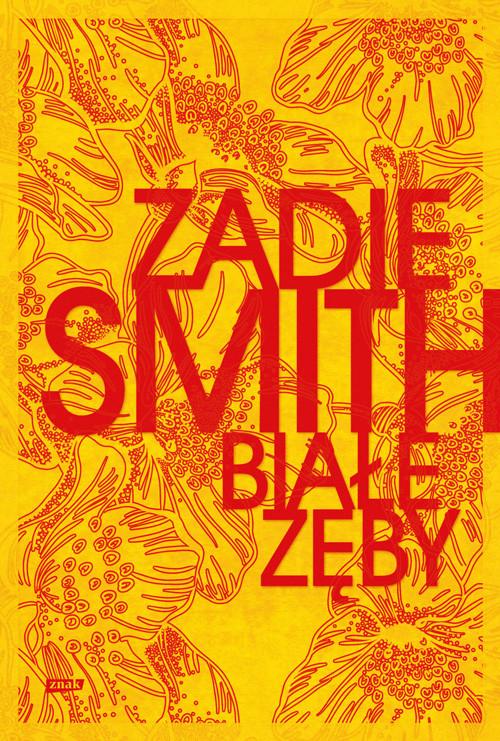 okładka Białe zębyksiążka |  | Zadie Smith