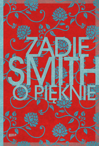 okładka O pięknieksiążka |  | Zadie Smith