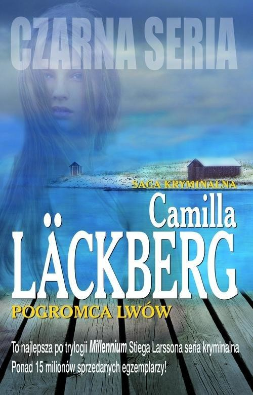 okładka Pogromca lwówksiążka |  | Läckberg Camilla