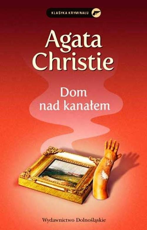 okładka Dom nad kanałemksiążka |  | Agata Christie