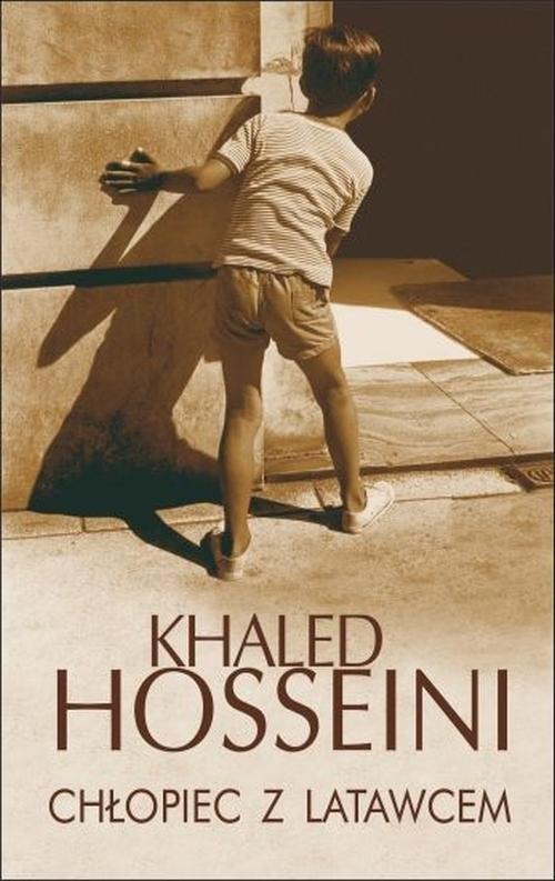 okładka Chłopiec z latawcemksiążka |  | Khaled Hosseini