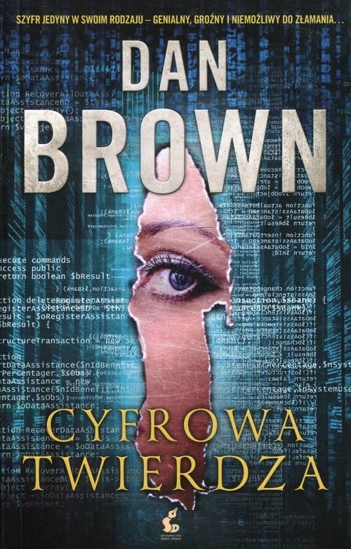 okładka Cyfrowa twierdzaksiążka |  | Dan Brown