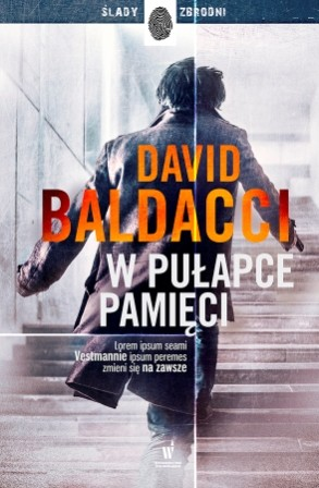 okładka W pułapce pamięciksiążka |  | David Baldacci