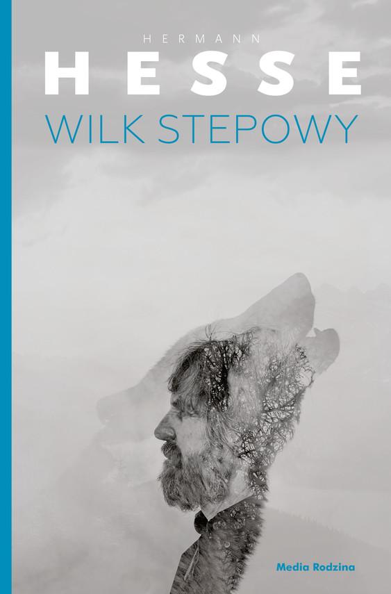 okładka Wilk stepowyebook | epub, mobi | Hermann  Hesse