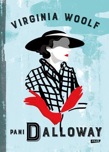 okładka Pani Dallowayksiążka      Virginia Woolf