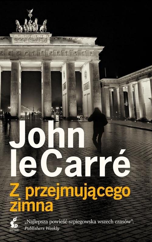 okładka Z przejmującego zimnaksiążka |  | John  le Carré