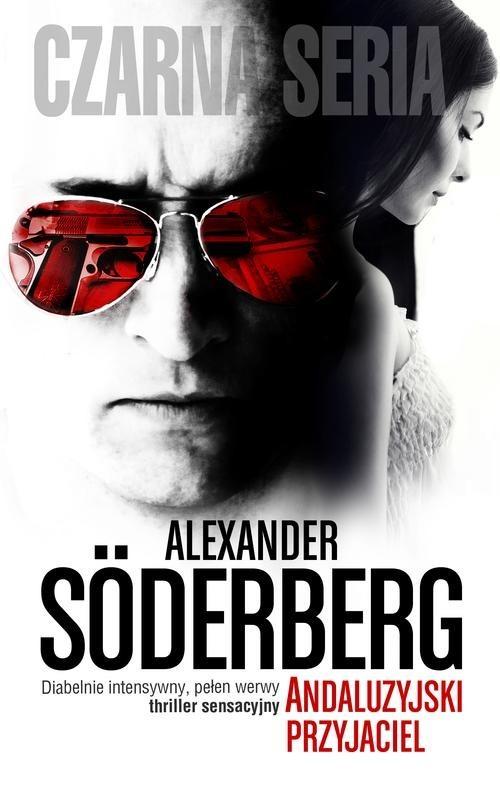 okładka Andaluzyjski przyjacielksiążka |  | Alexander Soderberg