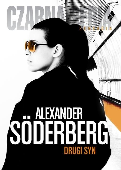 okładka Drugi synksiążka      Alexander Soderberg