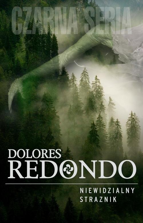 okładka Niewidzialny strażnikksiążka |  | Dolores Redondo
