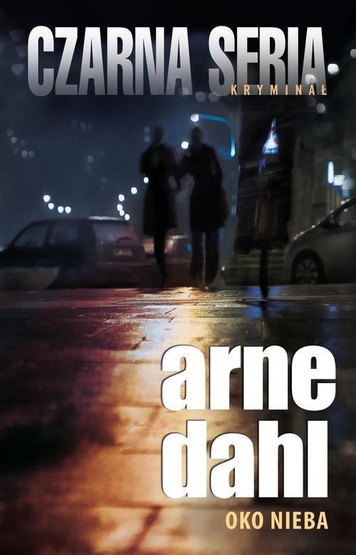 okładka Oko niebaksiążka |  | Arne Dahl
