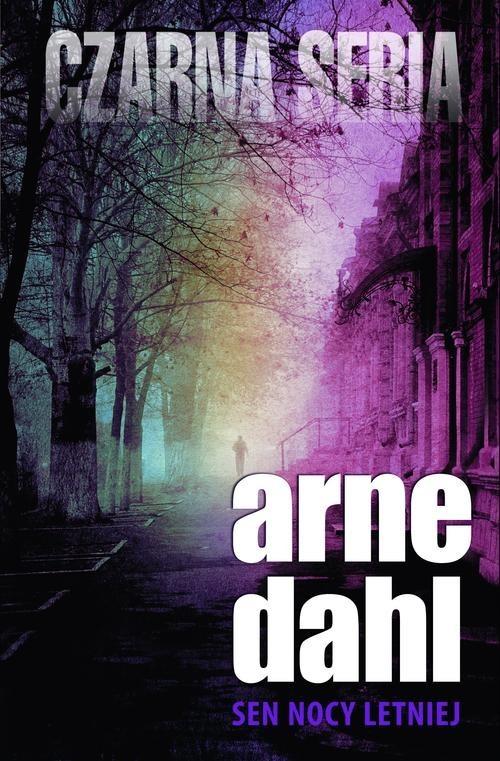 okładka Sen nocy letniejksiążka |  | Arne Dahl