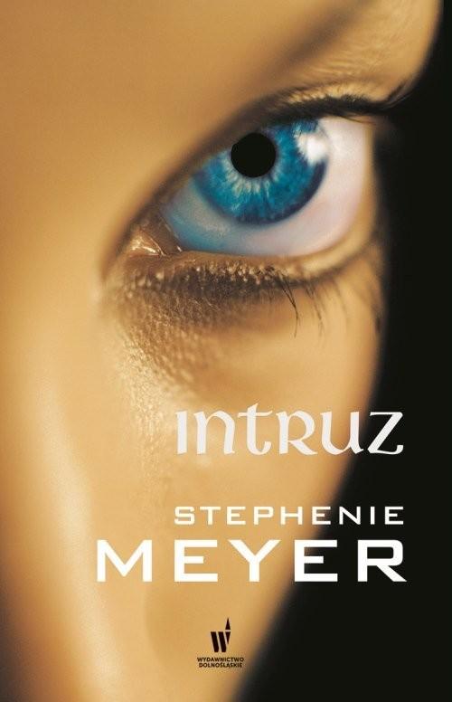 okładka Intruzksiążka |  | Stephenie Meyer
