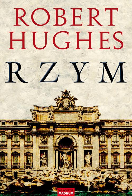 okładka Rzymksiążka |  | Robert Hughes
