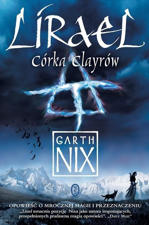 okładka Liraelksiążka |  | Garth Nix