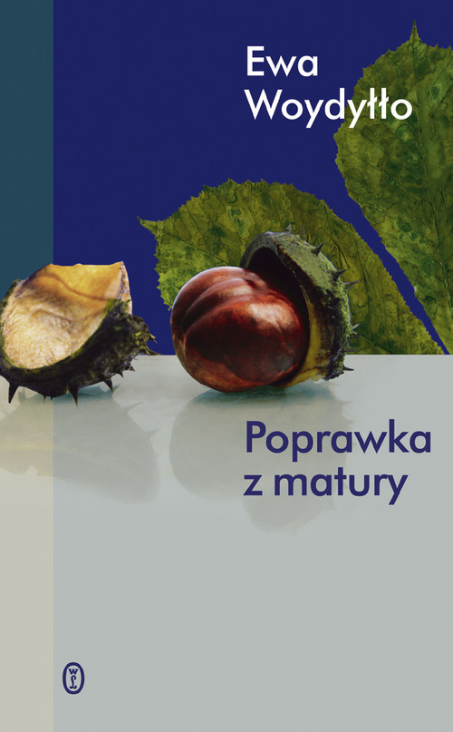 okładka Poprawka z maturyksiążka |  | Ewa Woydyłło