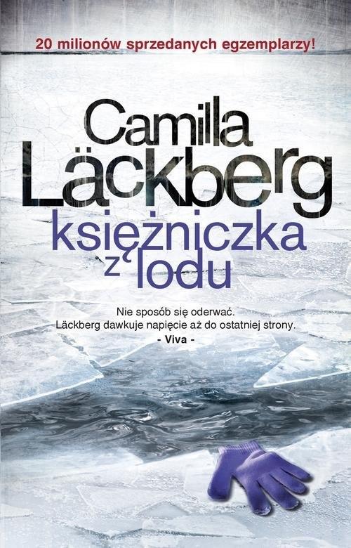 okładka Księżniczka z lodu. Tom 1książka |  | Camilla Läckberg