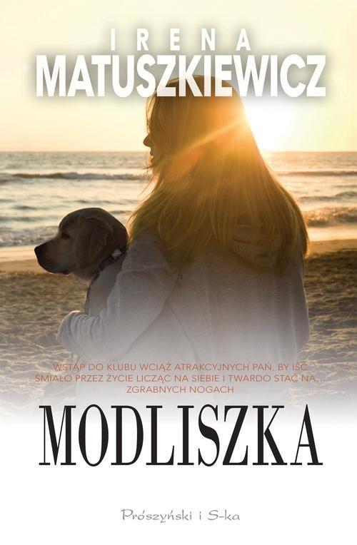 okładka Modliszkaksiążka |  | Irena Matuszkiewicz