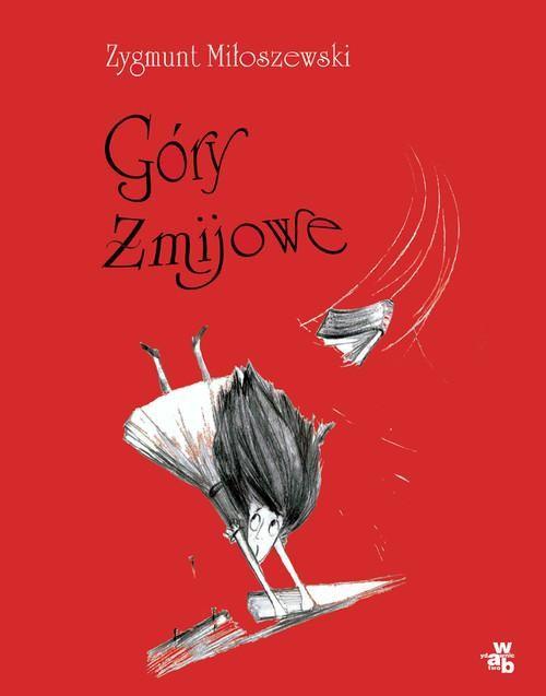 okładka Góry Żmijoweksiążka |  | Zygmunt Miłoszewski