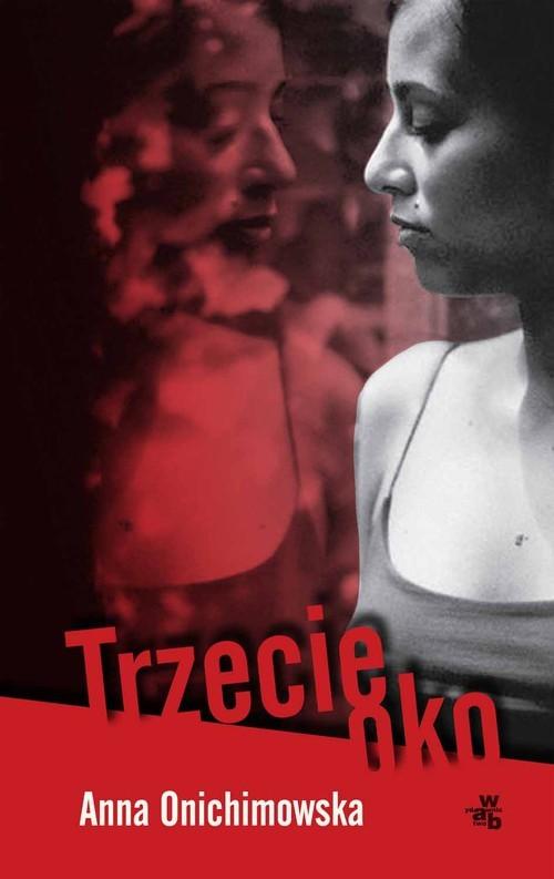 okładka Trzecie okoksiążka |  | Anna Onichimowska