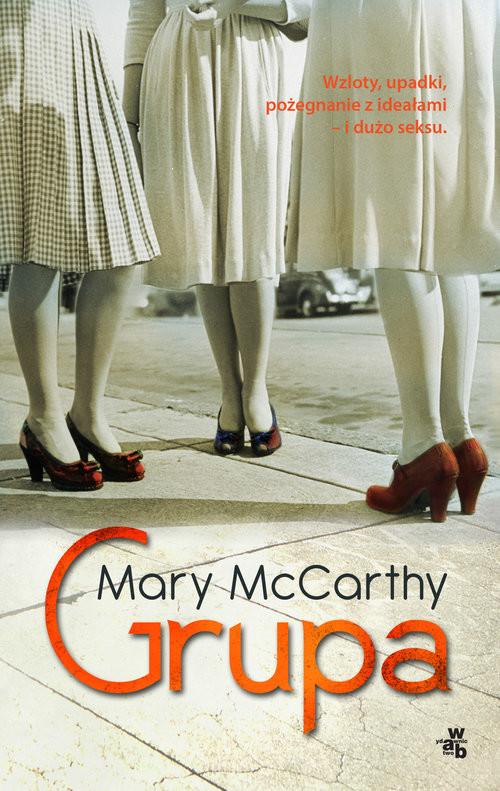 okładka Grupaksiążka |  | McCarthy Mary