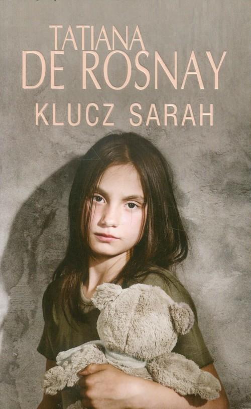 okładka Klucz Sarahksiążka |  | Tatiana De Rosnay