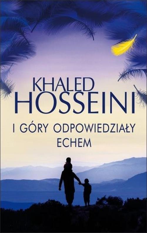 okładka I góry odpowiedziały echemksiążka |  | Khaled Hosseini