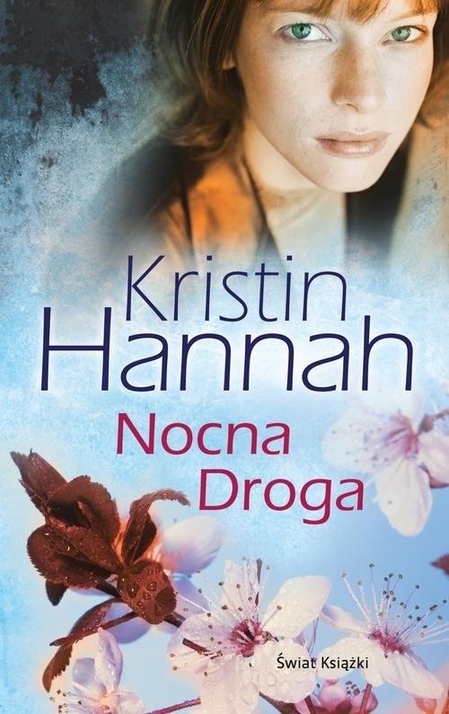 okładka Nocna drogaksiążka |  | Hannah Kristin