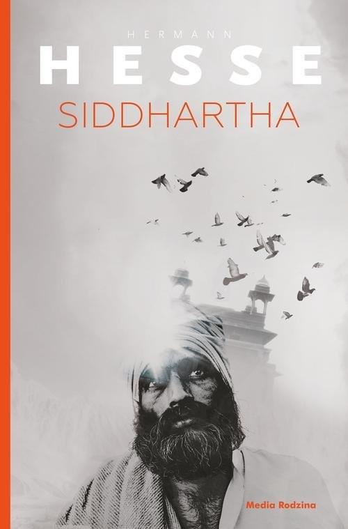 okładka Siddhartha, Książka | Hermann  Hesse