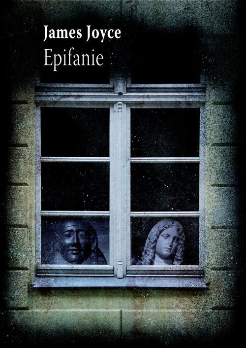 okładka Epifanieksiążka |  | James Joyce