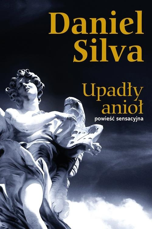okładka Upadły aniołksiążka |  | Daniel Silva