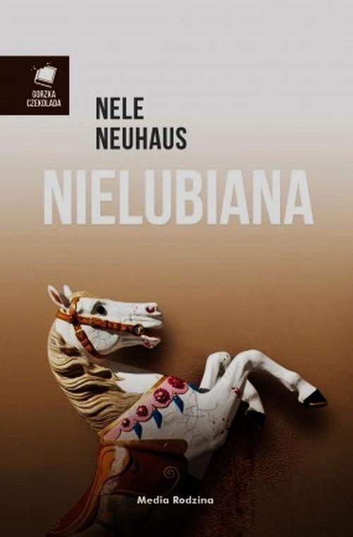 okładka Nielubianaksiążka |  | Nele Neuhaus
