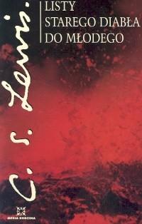 okładka Listy starego diabła do młodegoksiążka      Clive Staples Lewis