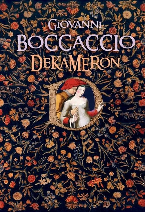 okładka Dekameronksiążka |  | Giovanni Boccaccio