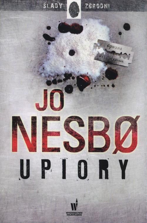 okładka Upioryksiążka |  | Jo Nesbø